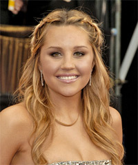 Amanda Bynes hairstyles